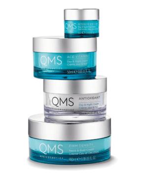 QMS Moisturizers