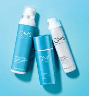 QMS Maskers